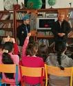 Dialogue sur la Résistance à l'école Jeanne-d'Arc le 26.03.2009 Get10