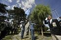 Journée des Soldats de la Paix  2009 ONUG Jm272210