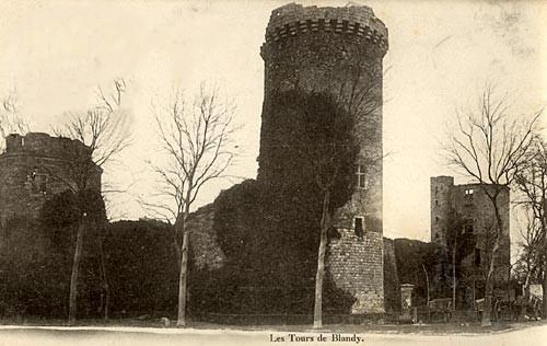 Randonnée des 3 châteaux en Sud Seine et Marne - Page 2 Avant_18