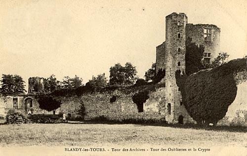Randonnée des 3 châteaux en Sud Seine et Marne - Page 2 Avant_19
