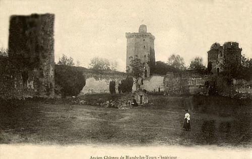 Randonnée des 3 châteaux en Sud Seine et Marne - Page 2 Avant_22
