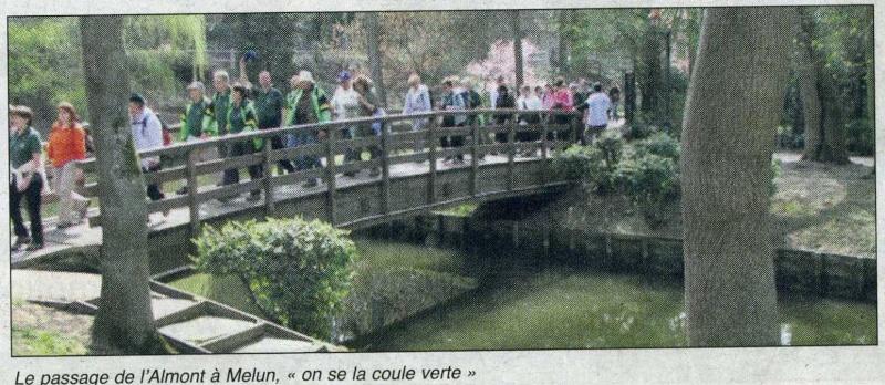 Randonnée des 3 châteaux en Sud Seine et Marne Copie_12