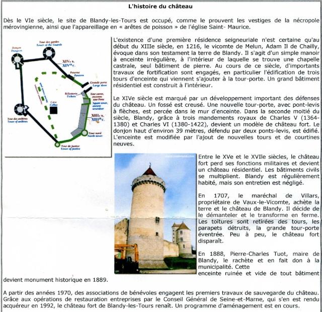 Randonnée des 3 châteaux en Sud Seine et Marne - Page 2 Img02911