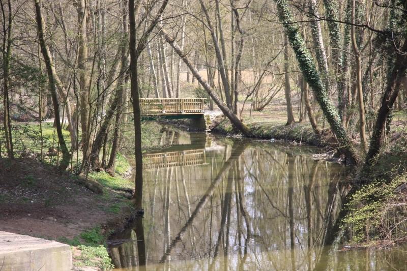 Randonnée des 3 châteaux en Sud Seine et Marne Img_5913