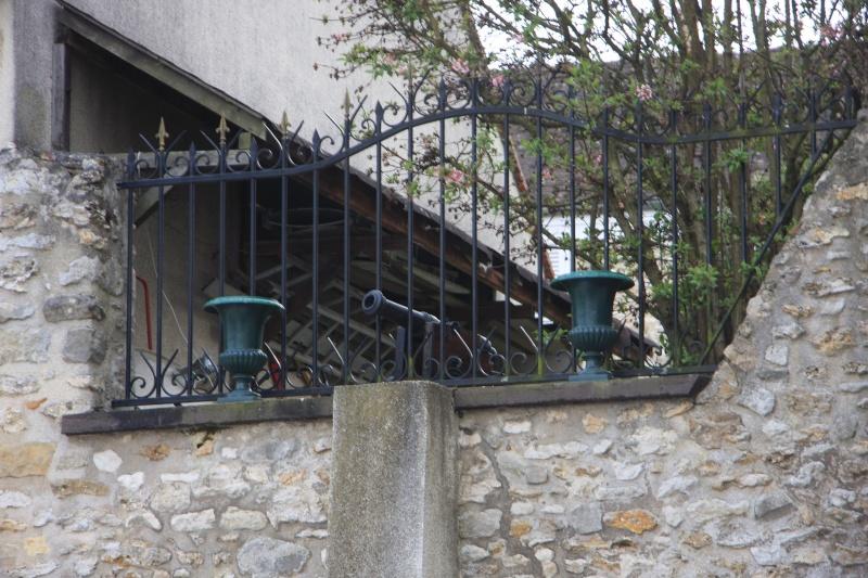 Randonnée des 3 châteaux en Sud Seine et Marne Img_5919