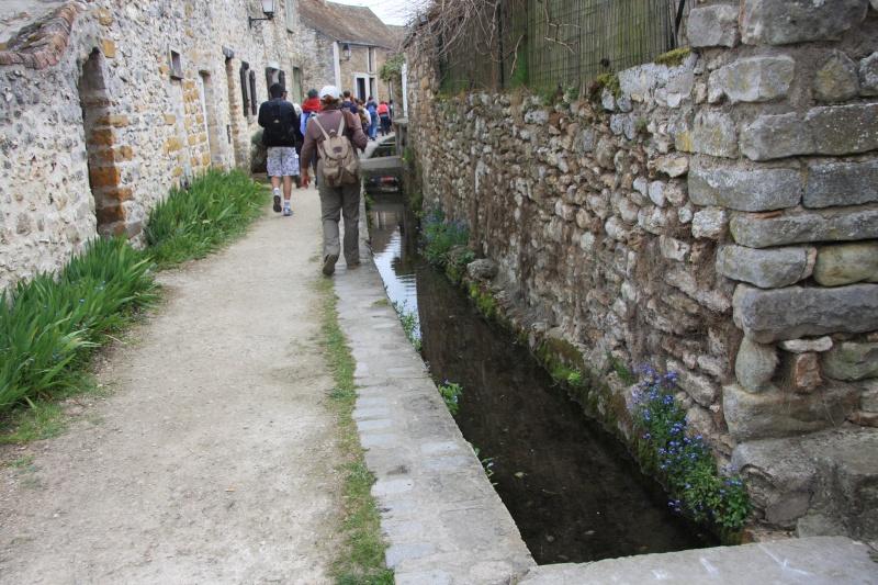 Randonnée des 3 châteaux en Sud Seine et Marne Img_5920