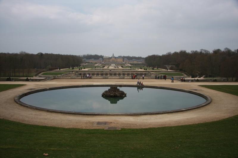 Randonnée des 3 châteaux en Sud Seine et Marne Img_5938
