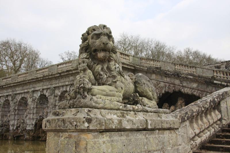 Randonnée des 3 châteaux en Sud Seine et Marne Img_5941
