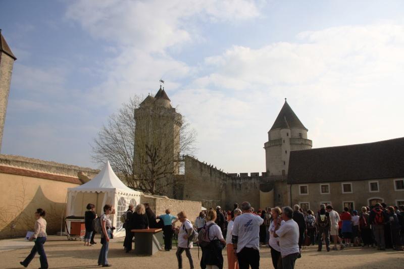 Randonnée des 3 châteaux en Sud Seine et Marne - Page 2 Img_6026