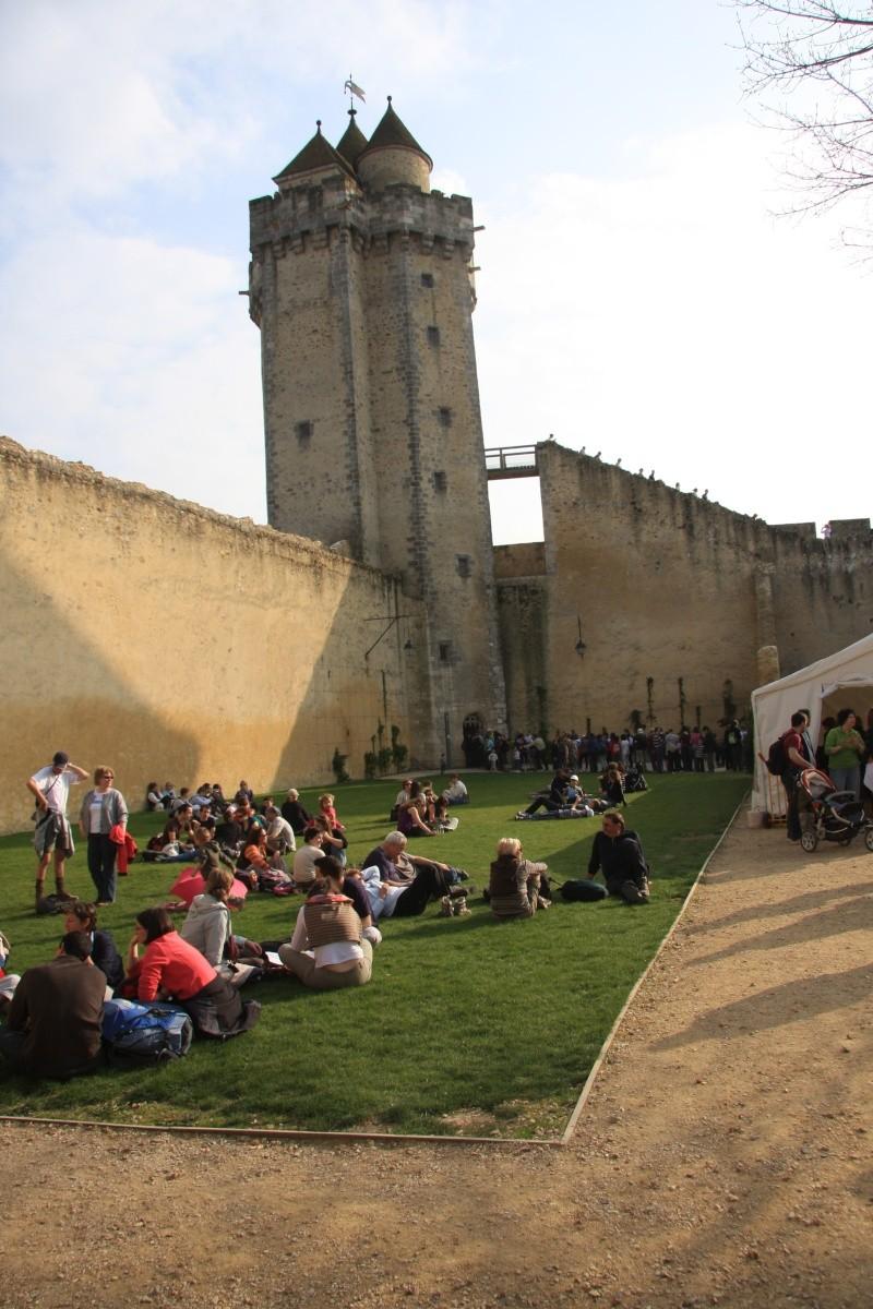 Randonnée des 3 châteaux en Sud Seine et Marne - Page 2 Img_6027