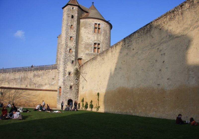 Randonnée des 3 châteaux en Sud Seine et Marne - Page 2 Img_6028