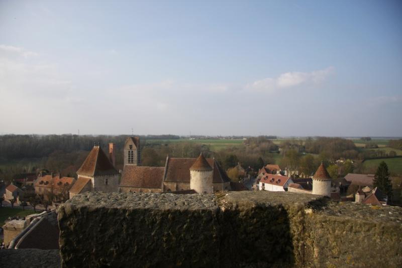 Randonnée des 3 châteaux en Sud Seine et Marne - Page 2 Img_6033