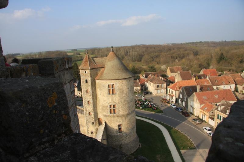 Randonnée des 3 châteaux en Sud Seine et Marne - Page 2 Img_6034