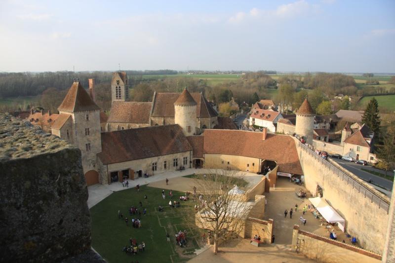 Randonnée des 3 châteaux en Sud Seine et Marne - Page 2 Img_6036