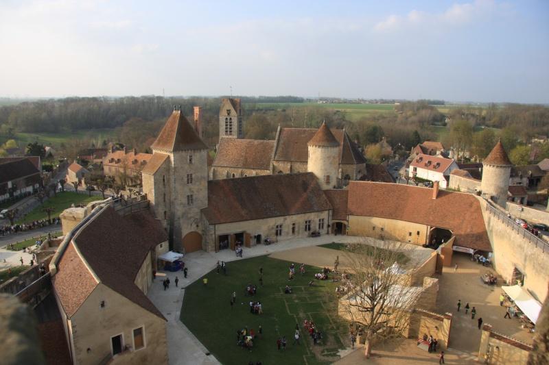 Randonnée des 3 châteaux en Sud Seine et Marne - Page 2 Img_6037