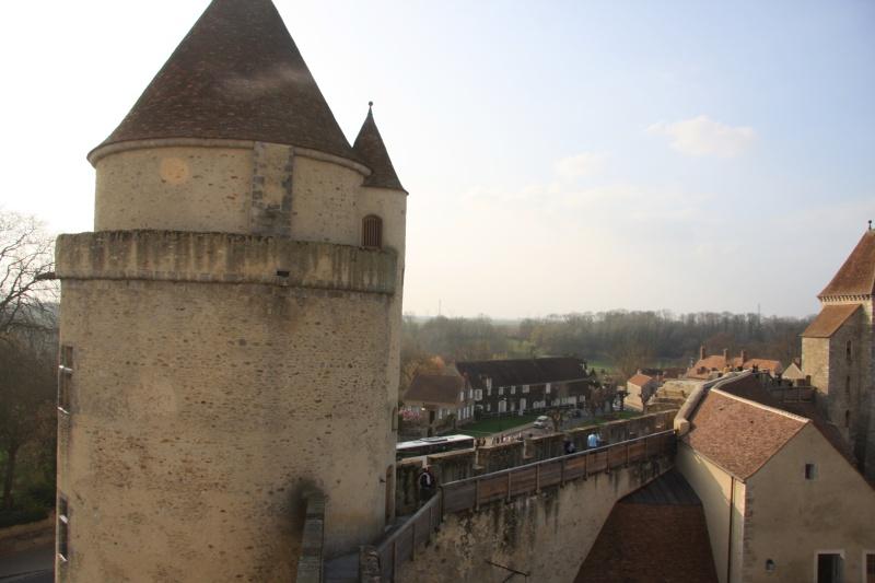 Randonnée des 3 châteaux en Sud Seine et Marne - Page 2 Img_6038