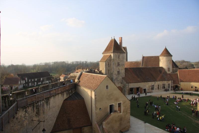Randonnée des 3 châteaux en Sud Seine et Marne - Page 2 Img_6039