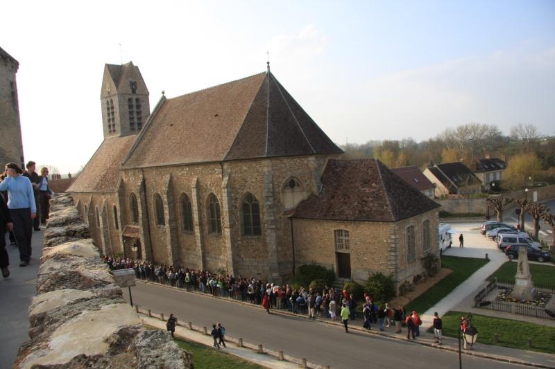 Randonnée des 3 châteaux en Sud Seine et Marne - Page 2 Img_6043