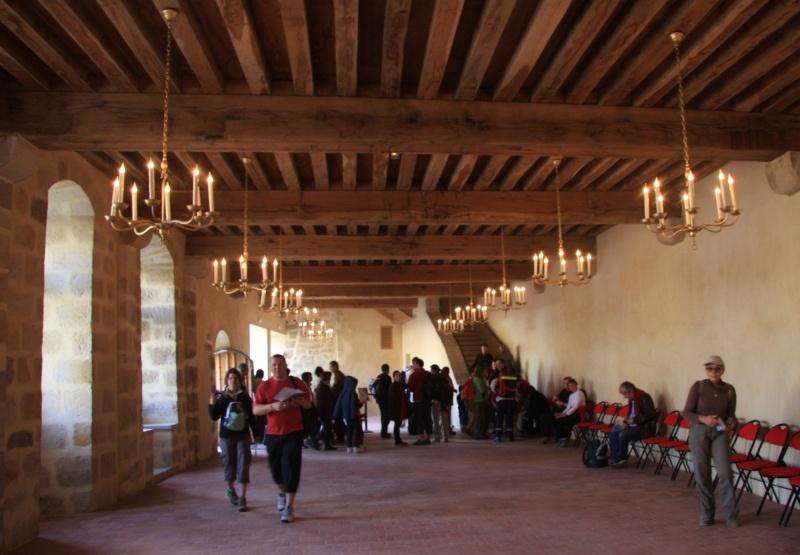Randonnée des 3 châteaux en Sud Seine et Marne - Page 2 Img_6053