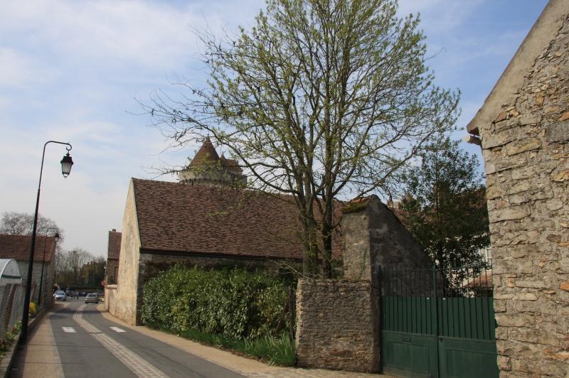 Randonnée des 3 châteaux en Sud Seine et Marne - Page 2 Img_6210