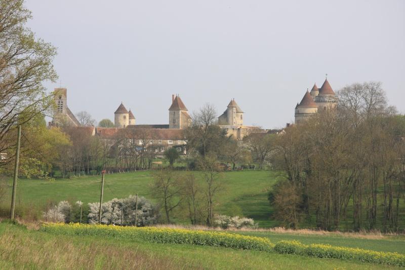 Randonnée des 3 châteaux en Sud Seine et Marne - Page 2 Img_6211