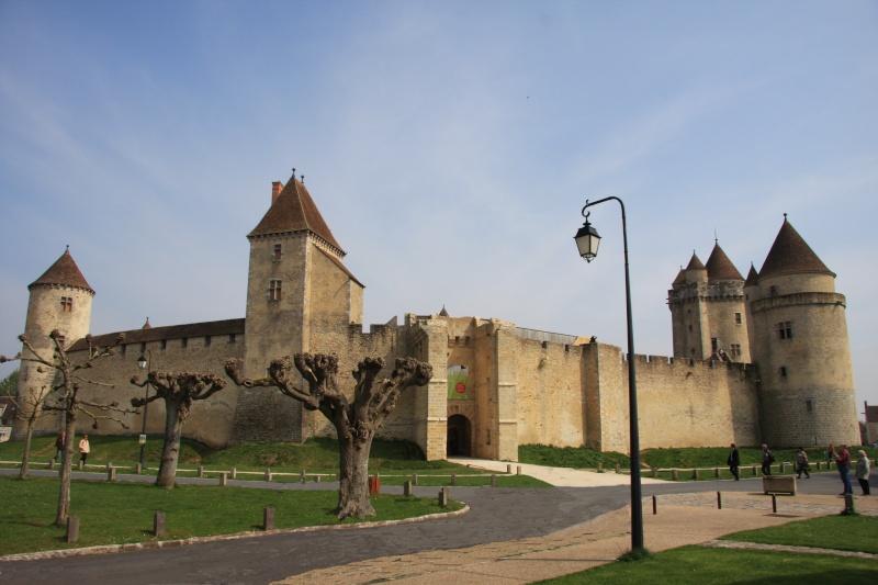 Randonnée des 3 châteaux en Sud Seine et Marne - Page 2 Img_6213