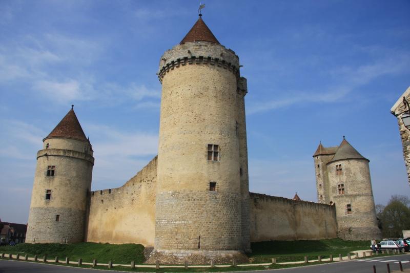 Randonnée des 3 châteaux en Sud Seine et Marne - Page 2 Img_6214