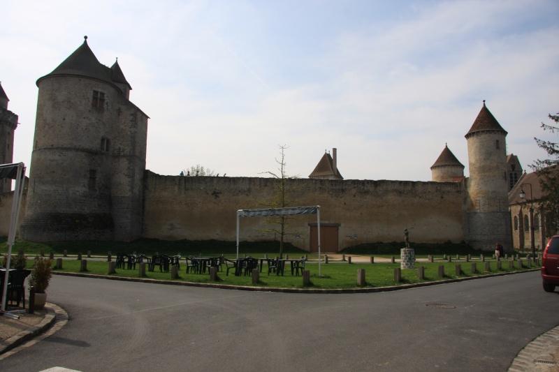 Randonnée des 3 châteaux en Sud Seine et Marne - Page 2 Img_6220