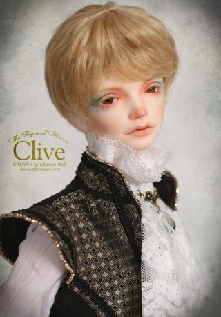[V FPC]Souldoll Terry Doll Chateau Charles DTD Maydeleine Clive10