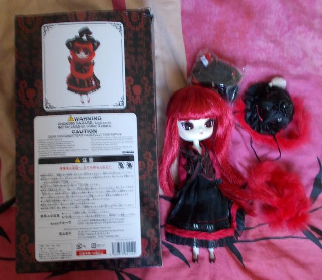[V] Dal Tina Pullip Shinku Namu Serpent fdpi 70~165€ Dscn4010
