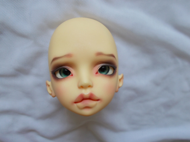 [V FPC] Iplehouse Creea Souldoll Terry Doll Chateau Charles Dscn4318
