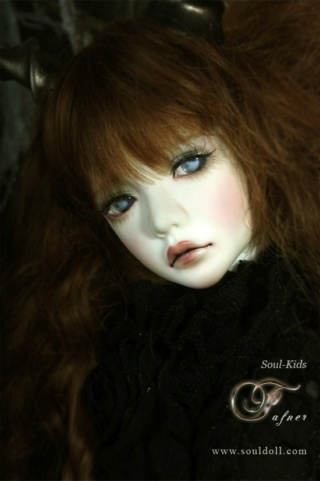 [V FPC]Souldoll Terry Doll Chateau Charles DTD Maydeleine Souldo12