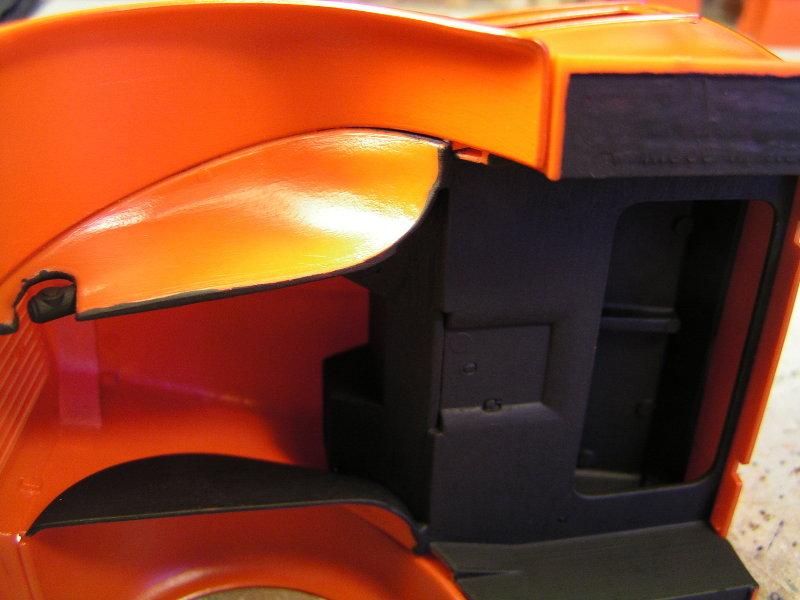 """Opel Blitz Firetruck 1:24 """"Fertig"""" 01812"""