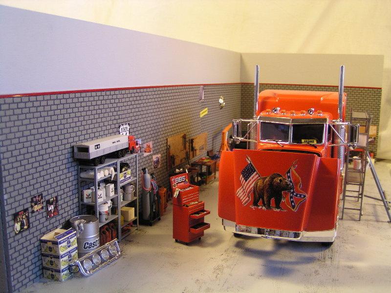 Diorama:der Neue 30110