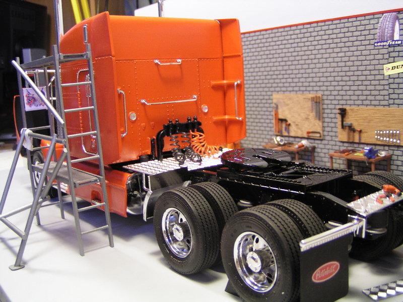 Diorama:der Neue 30310
