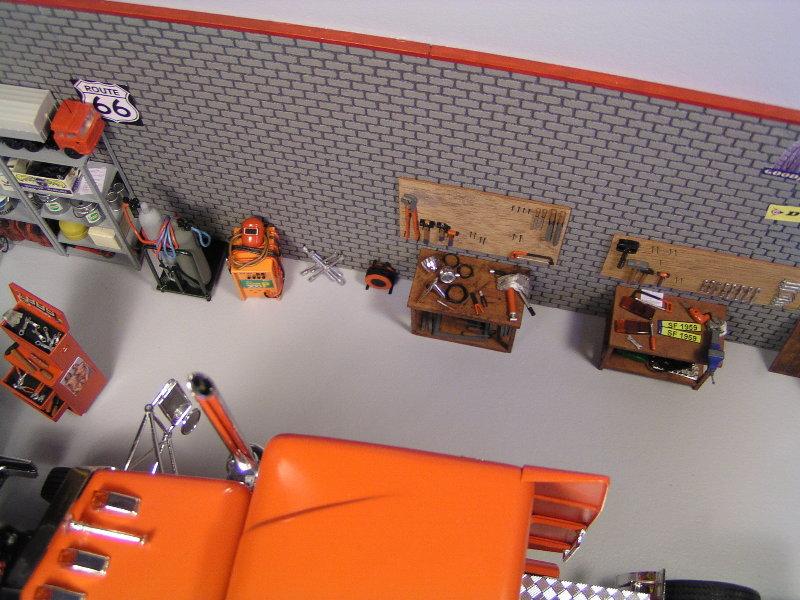 Diorama:der Neue 30610