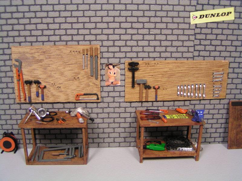 Diorama:der Neue 30710