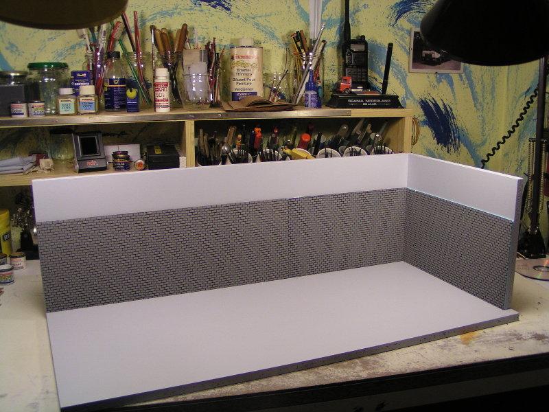 Diorama:der Neue 33210
