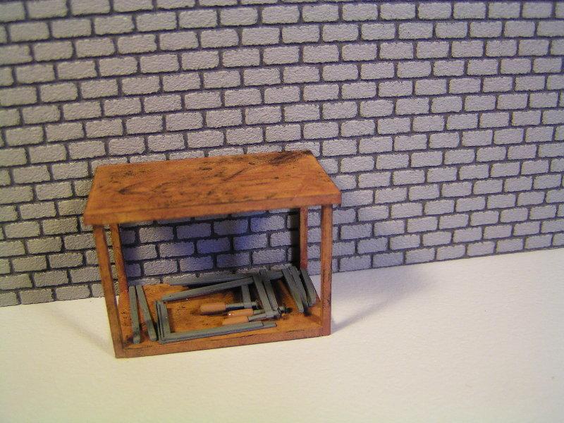 Diorama:der Neue 34610