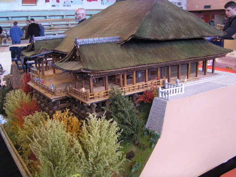Kiomiza-Tempel 49910