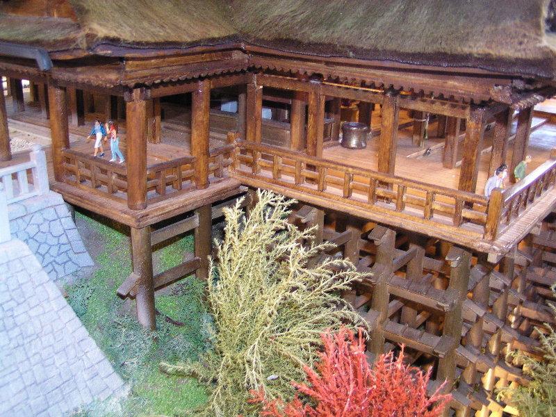 Kiomiza-Tempel 50010