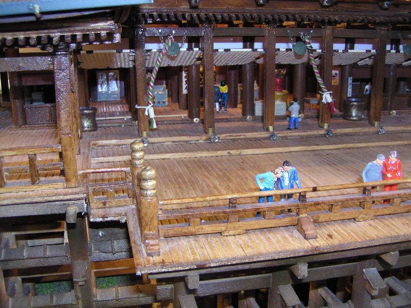 Kiomiza-Tempel 50410