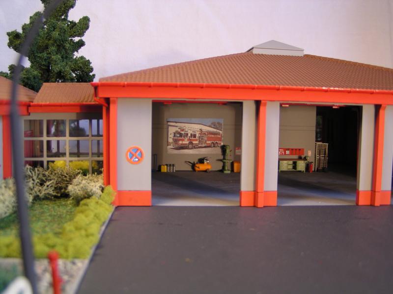 Feuerwehrwache Galeriebilder P7300013