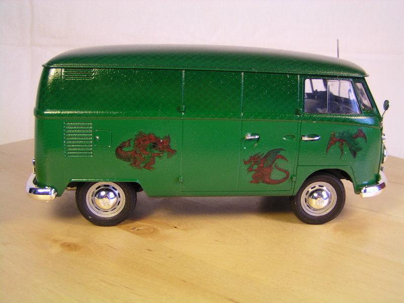 VW Van 1967 - Galeriebilder P9302311