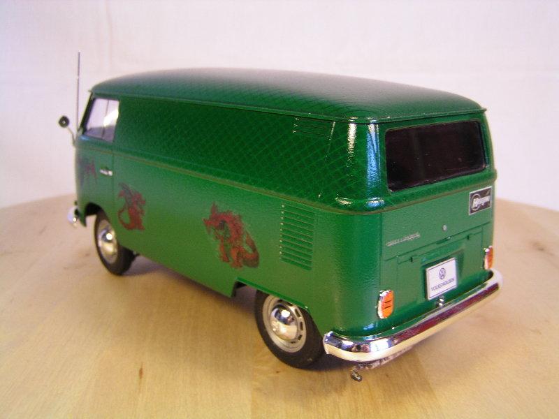 VW Van 1967 - Galeriebilder P9302312