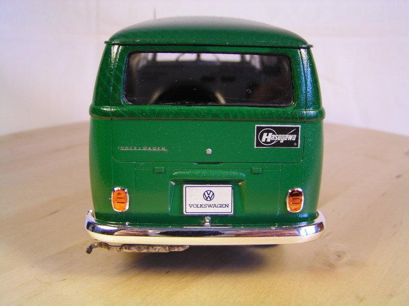 VW Van 1967 - Galeriebilder P9302313