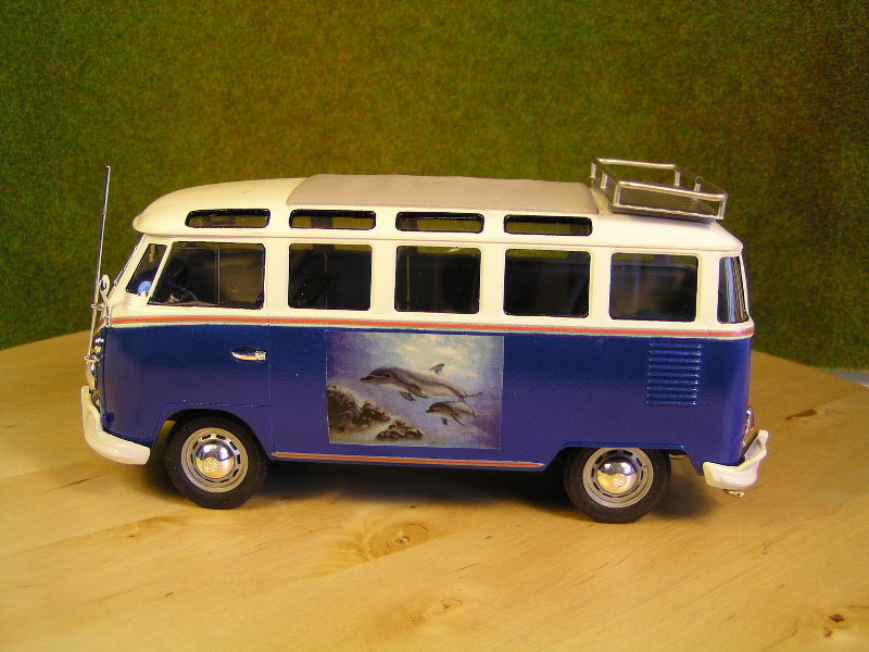 VW Samba,der Zweite GALERIE Pa042411