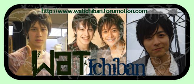 WAT Ichiban
