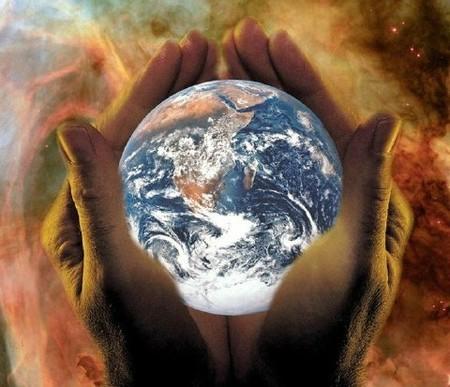 La Terre notre plus grande amie Dyn00613