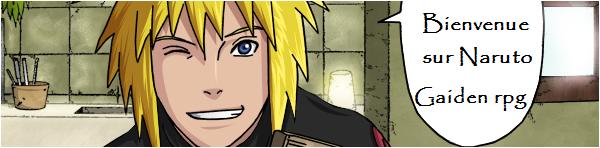 Naruto Gaiden Bienve12
